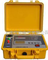HF8402-E型水內冷發電機絕緣電阻測試儀 HF8402-E型