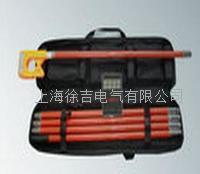 QZD氧化鋅避雷器帶電測試儀