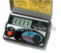 4105A接地電阻測試儀 4105A
