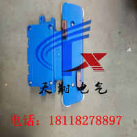 多極管式滑觸線集電器 HXTS、HXTL多極管式滑觸線集電器