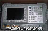 供應美國Agilent E4408B ESA-L系列頻譜分析儀