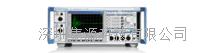 R&SUPV 音频分析仪 UPV