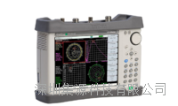 MS2034B VNA Master + 频谱分析仪  MS2034B