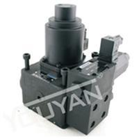電液比例溢流調速閥 EFBG-10,EFBG-10-500-H-51