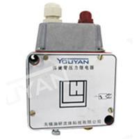 彈簧管壓力繼電器 HED30A30/200L24,HED30A30/400L220,HED3