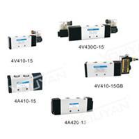 電磁閥 4V430C-15,4V430E-15,4V430P-15