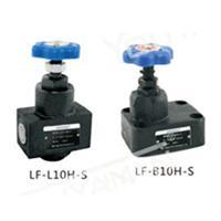 單向節流閥 LDF-L10-S,LDF-L20-S