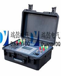 AST系列三相变压器直流电阻测试仪 AST系列