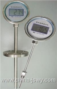 就地溫度顯示儀WY-001 WY-001