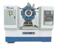 BN850-A12/A8/A6/A4 轉塔式多軸加工中心