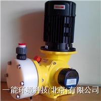米顿罗计量泵 米顿罗计量泵GM系列