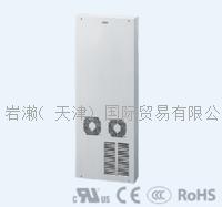 日本APISTE控制柜熱交換器冷水機 ENC-GR1100L無氟利昂免排水工業空調