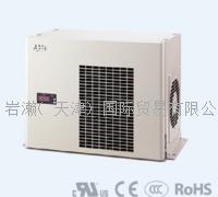 日本APISTE控制柜熱交換器油冷機 PCU-6330R無氟利昂免排水工業空調