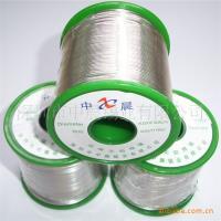 厂家生产-无铅低温焊锡丝|低温无铅锡线(熔点140度)