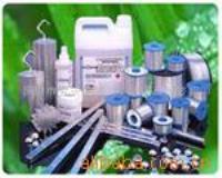 中晨锡厂直供-镀镍焊锡丝、镀镍焊锡线、镀镍锡线