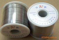 供应138度低温焊锡丝(0.6mm-3.0mm)