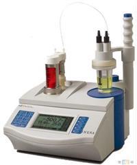 ZDJ-4B型自動電位滴定儀