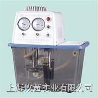 予华 SHZ-D(Ⅲ)型透明水箱台式不锈钢循环水真空泵