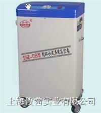 予华 SHZ-CB大型循环水多用真空泵