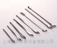 220mm不锈钢药匙药勺单头实验室小勺子