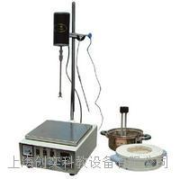 HJ-5A集成多功能磁力搅拌器常州国华