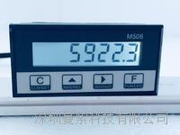 小尺寸 磁柵數顯 M506