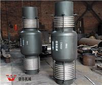 直管旁通压力平衡型波纹补偿器 CWPP