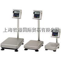 AND株式會社防爆計量制度-計量(天平·防水臺秤)HV-200KLEP HV-200KLEP