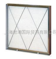 NIPPONMUKI無機_不織布濾材板過濾網_DS-600-31-REA-25 DS-600-31-REA-25