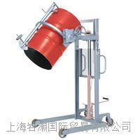 日本OPK油桶搬運車 油桶傾倒車DL-H300- 6DT DL-H300- 6DT