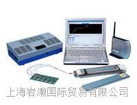 MALCOM馬康 無線式LAN回流爐溫度測試儀 無線式LAN回流爐溫度測試儀RCR-60 RCR-60