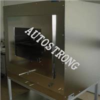 水平垂直試驗儀 SP-IEC60695-11-3/4