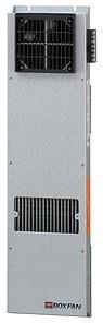歐姆控制柜用換熱器 OC-17-A100