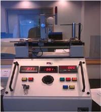 德國PTL灼熱絲測試儀 T03.35