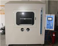 UL1581水平垂直燃燒試驗箱   AUTO-1581SP