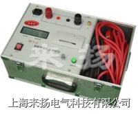 接触电阻测试仪400A HLY-III