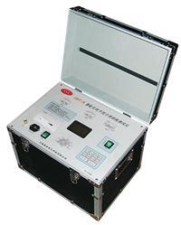 抗干擾介質損耗自動測試儀 JSY-5