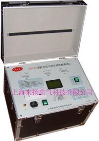智能化抗干擾介質損耗測試儀 JSY-03