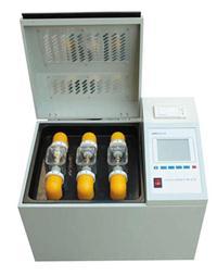 三杯絕緣油介電強度全自動測試儀 ZIJJ-VI