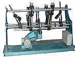 扁銅線電動拉型機 LY1502A