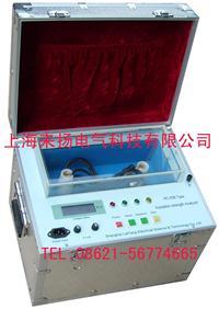 全自動絕緣油介電強度分析儀 LYZJ-III