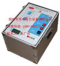 CVT自激法變頻介損測試儀 LYJS6000