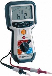 絕緣測試儀 MIT400