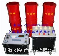调频式串联谐振试验装置 YD2000-1980kVA/220kV