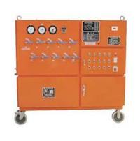SF6氣體抽真空及回充裝置 LYZC