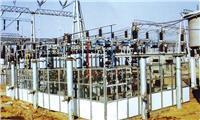 高低压无功补偿装置 LYTBB