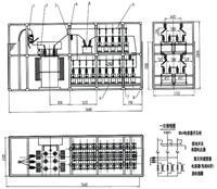22-10-6000/200-AK片架式补偿装置 LY-TBB