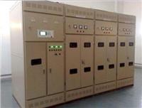 高压柜式无功补偿及滤波成套装置 LY-TBBF