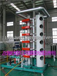 雷電陡波發生器 LYCJ-2000