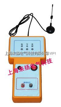 帶電氧化鋅避雷器峰性電流測試儀 WBYB-2000